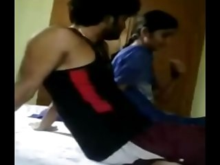 Punjabi College Teen Amateur Cam