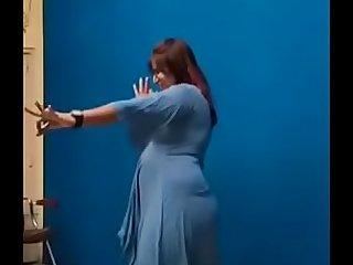 Swathi naidu sexy dance part3