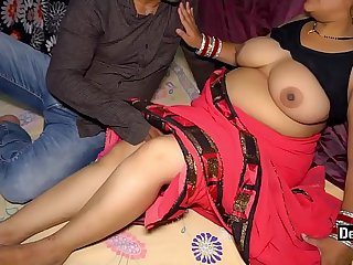 Indian Bhabhi Full Sex With Lover In Lockdown