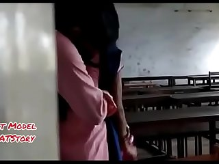 desi college boob press sex insideclassroom