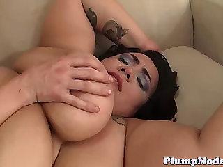 Big Beautiful Woman butt