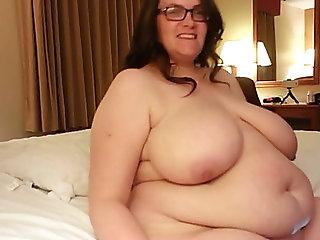 Big Beautiful Woman wife screwed two