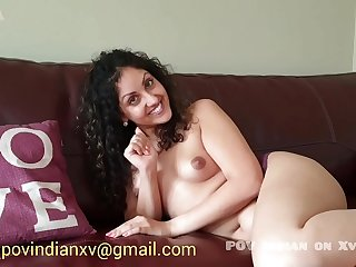 Direct my next hindi video! You decide how I get fucked and win a prize! POV Indian