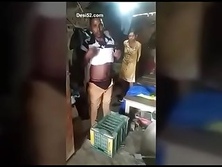 Indian jija sali catcup doing sex