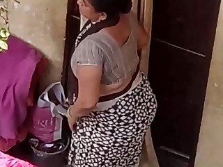 Neelam chachi hot