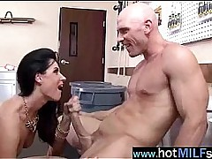 Big Lasting Locate For Blarney Sucker Torrid Mature Lassie (india summer) clip-16