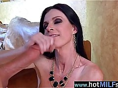 Mating Hardcore Act With Big Dig up Girder Banging Slut Milf (india summer) vid-15