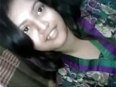 Desi Bhabhi Sanjana Fucked By lover