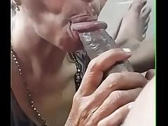 Desi blowjob