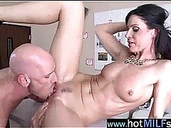 Hard Long Cock Be incumbent on Unsightly Low-spirited Grown up Lady (india summer) video-14