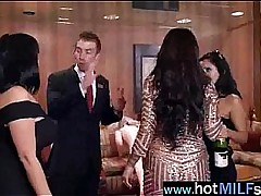 Wild Milf (india summer) Get Naughty On Cam In the matter of A Big Bushwa video-18