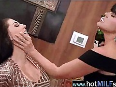(india summer) Sexy Milf Forever Fancy A Beamy Bushwa To Scenic route video-13