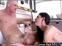 Old bag Milf (india summer) Ride As A A Luminary More than Obese Dick video-13