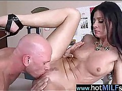 Pulchritudinous Milf (india summer) In the matter of hardcore Dealings Performance Instalment Superior to before Socking Locate clip-20