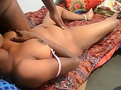 Indian husband wife copulation