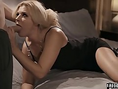India Summers Milf pussy fuck so at the end of one's tether Dustin Darings large rod on acme plus wean away from behind!