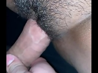 Trinidadian Indian Pussy Fucked by good Cock
