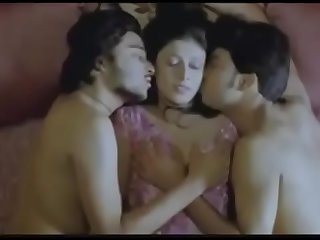 indian housewife fuck with husband aen husband'_s Brother Groupsex
