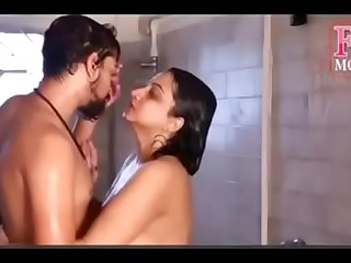 Hot Indian Horny Real Housewife fuck with Her Ex Bf husband Is not at hom