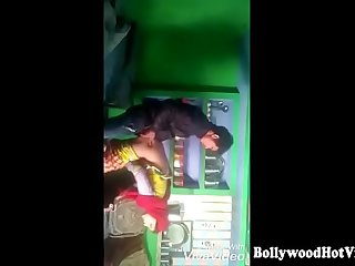Desi Bhabhi on Hidden Camera