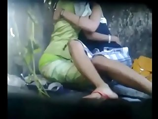 Indian Lesbians Kiss, Oral Sex, And Fuck Each Other With Fingering Outdoor Amateur Cam