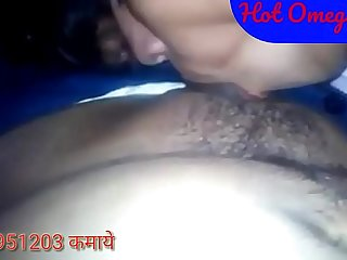 Haridwar girl sucking me