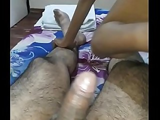 Indian School girl blowjob and fuck