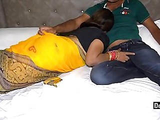 Desi Randi Bhabhi Hardcore Fuck With Big Cock