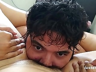Chubby Indian couple fucking