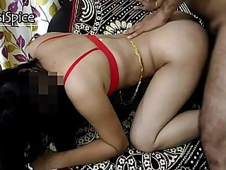 Hot Indian Bhabhi Blowjob Sex Video