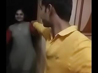Beautiful desi indian having sex desi modern girl with his bf.