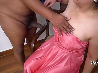 New Desi Indian Housewife Hard Sex