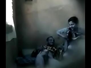 Indian hidden cam couple