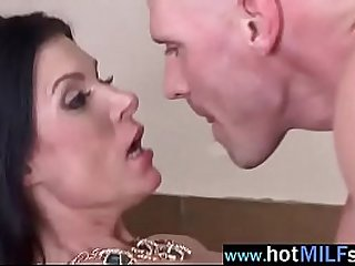 Big Long Hard Dick Stud Bang Hard A Mature Lady (india summer) clip-17