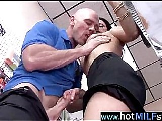 Long Hard Cock Fill Right In Wet Mature Slut Lady (india summer) vid-09