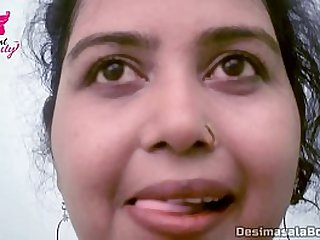 Indian Babe Tina Desi Saree Lover Hot mILF