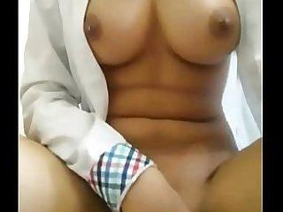 Desi fingering