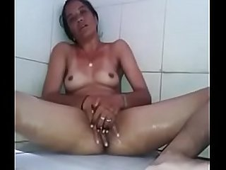 desi wife fingering
