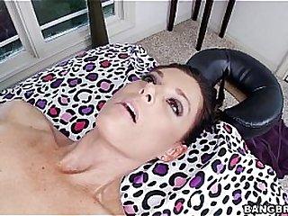 India Summer Loves the Pornstar Spa