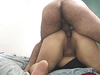 INDIAN WOMAN FUCKED IN THE ASS