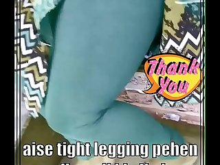 Desi tight legging